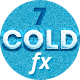 Cold Text Styles - GraphicRiver Item for Sale