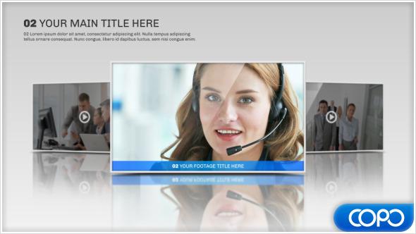 New Company Presentation