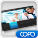 Simple Company Presentation - VideoHive Item for Sale