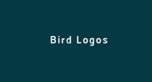 Birds Logo Design