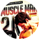 Muscle Man 2K15 Sports Flyer - GraphicRiver Item for Sale