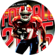 Football 2K15 Sports Flyer - GraphicRiver Item for Sale