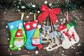 Christmas socks - PhotoDune Item for Sale