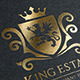 King Real Estate - GraphicRiver Item for Sale