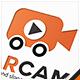 Car Camera Logo - GraphicRiver Item for Sale