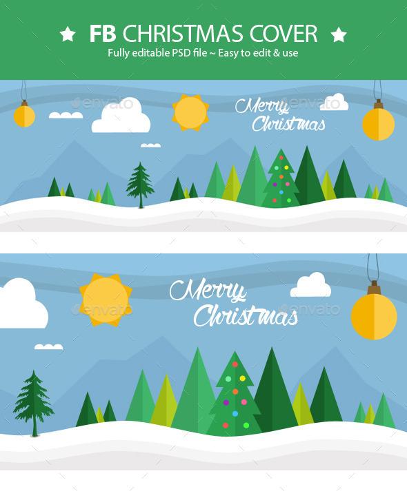 FB Christmas Cover V2