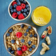 bowl of muesli - PhotoDune Item for Sale