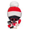 wig selfie dog - PhotoDune Item for Sale