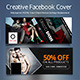 Fashion Sale Facebook Time Line Cover - GraphicRiver Item for Sale