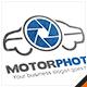 Car Photo Logo - GraphicRiver Item for Sale