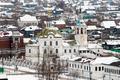 Church of Saint Michael Archangel. Tobolsk - PhotoDune Item for Sale