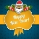 New Year Holiday Background - GraphicRiver Item for Sale