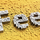 Pixelated Fee - PhotoDune Item for Sale