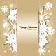 Golden Christmas Background - GraphicRiver Item for Sale