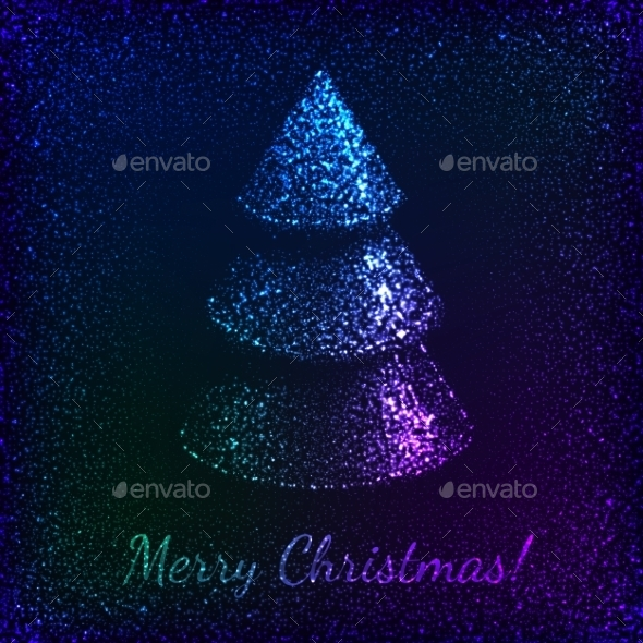 GraphicRiver Christmas Card 9806749