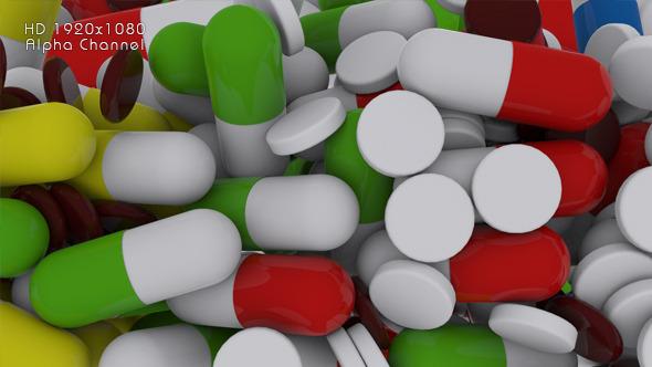 Rain Medicines Transition