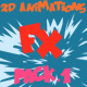2D Animation Fx Pack 1 - VideoHive Item for Sale