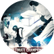 Karate Fighting Championships Sports Flyer - GraphicRiver Item for Sale
