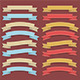 16 Ribbons - GraphicRiver Item for Sale