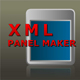 XML Panel Maker - ActiveDen Item for Sale