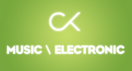 CK's Electronic Music