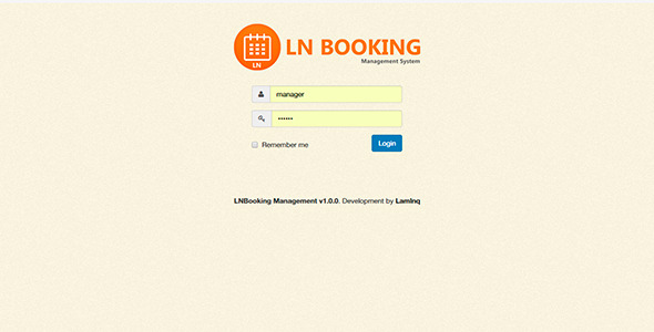 CodeCanyon Booking Calendar Support Multiple Users 9749637