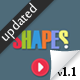 Shapes - Game (HTML5+Android+iOS) - CodeCanyon Item for Sale