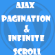 Ajax pagination & Infinite Scroll for posts - CodeCanyon Item for Sale