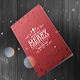 Greeting / Invitation Card Mock-Up  - GraphicRiver Item for Sale