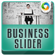 Business & Marketing Slider - GraphicRiver Item for Sale
