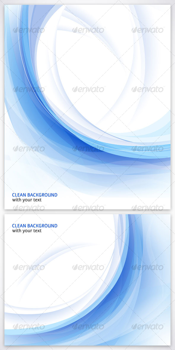 GraphicRiver Abstract backgrounds vector 124670
