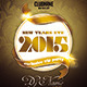 New Year's Eve 2015 Exclusive Party - GraphicRiver Item for Sale