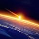 Asteroid impact - PhotoDune Item for Sale