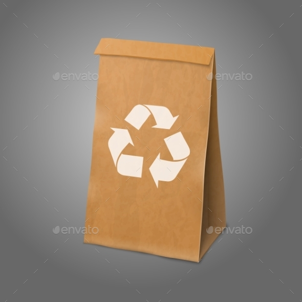 GraphicRiver Packaging Bag 9812451