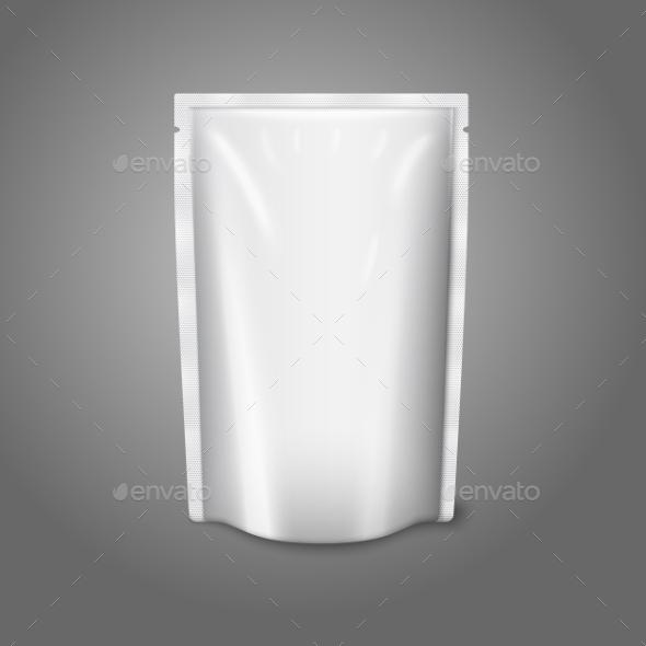 GraphicRiver Plastic Pouch 9812498