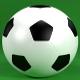 Soccer Ball 3D Model - 3DOcean Item for Sale