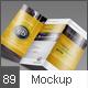 Tri Fold / Brochure / Mock-Up - GraphicRiver Item for Sale