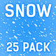 Perfect Snow Pack - VideoHive Item for Sale