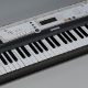 Yamaha PSR-E203 Keyboard Synthesizer Piano (Blende - 3DOcean Item for Sale