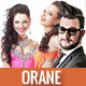 Orane Multipurpose Joomla Template - ThemeForest Item for Sale