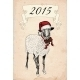 Vintage Sheep - GraphicRiver Item for Sale