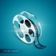 Film Reel Realistic - GraphicRiver Item for Sale