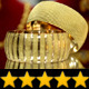 Gold Bangle - VideoHive Item for Sale