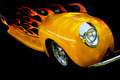 flame car - PhotoDune Item for Sale