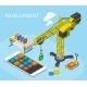 Mobile App Development - GraphicRiver Item for Sale
