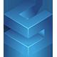 Smart-cube-logo-blue