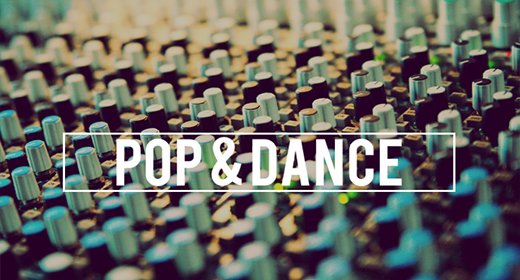 Pop & Dance Music