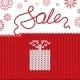 Knitting Background - GraphicRiver Item for Sale