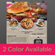Restaurant Business Flyer - GraphicRiver Item for Sale