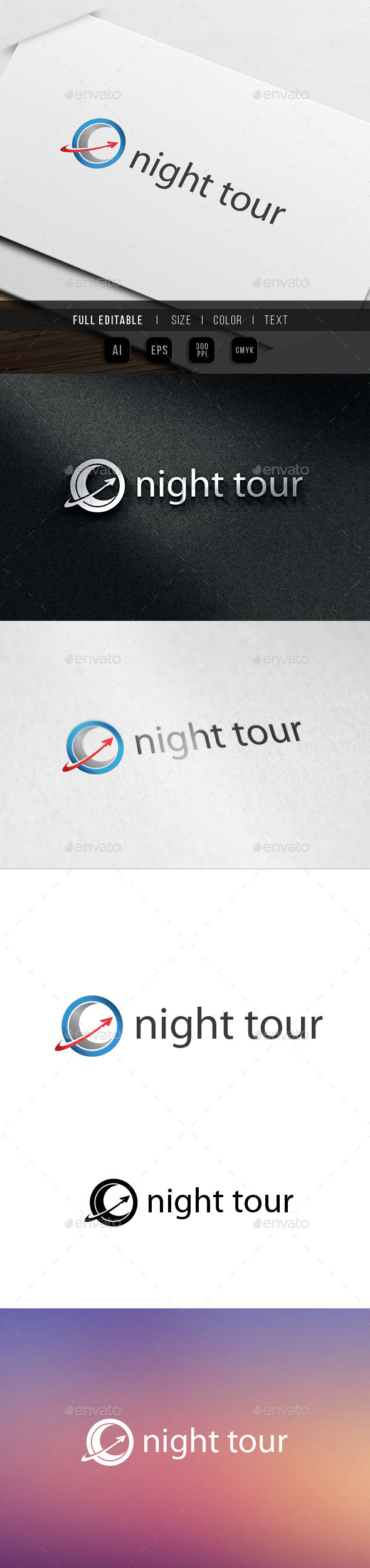Night Tour Travel